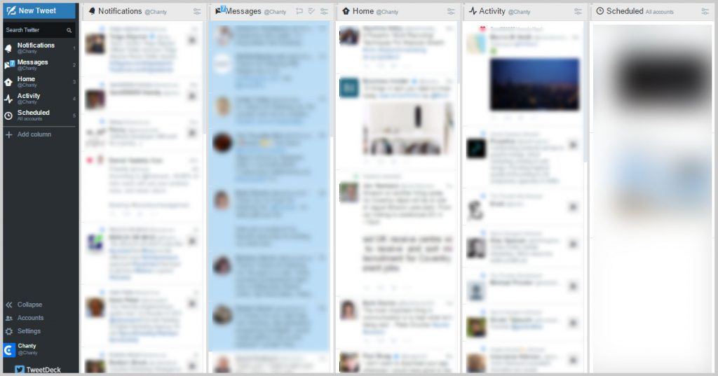 build twitter followers