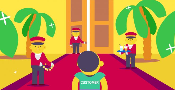 customer, müşteri