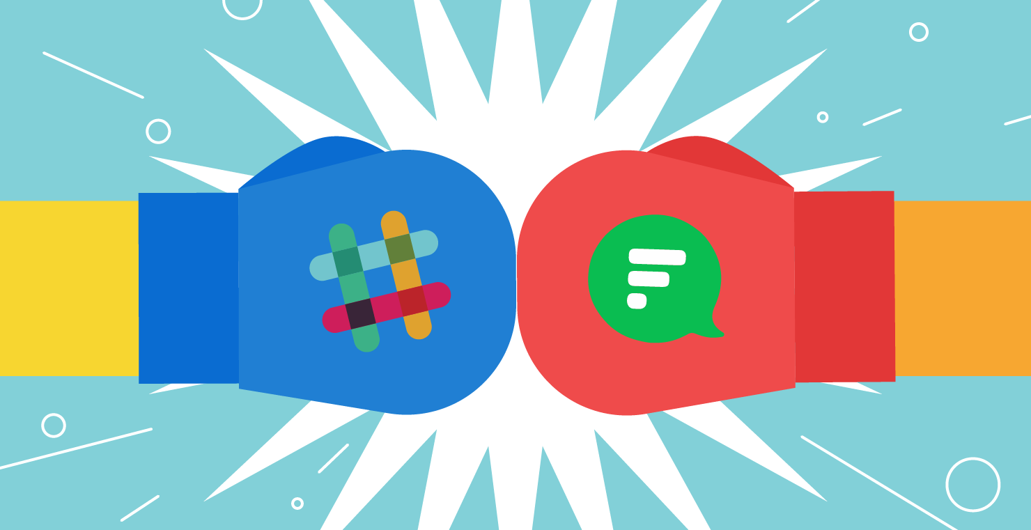 We've Tried Slack vs Flock For 2 Weeks  Here's Our Team's Feedback