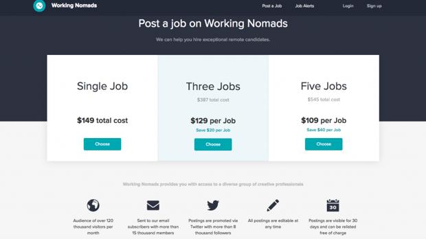 hiring a remote developer