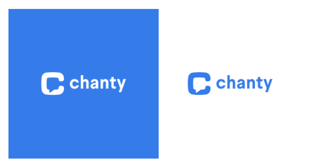 Chanty new logo