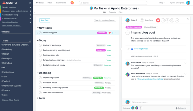 50+ Best Online Tools for Team Collaboration in 2019