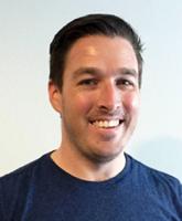 Kevin Graham, Founder FreshFeedback
