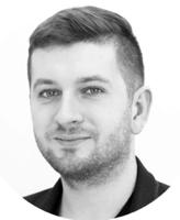 Zbigniew Czarnecki, CEO Teamdeck