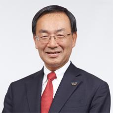 Kazuhiro Tsuga, Panasonic CEO