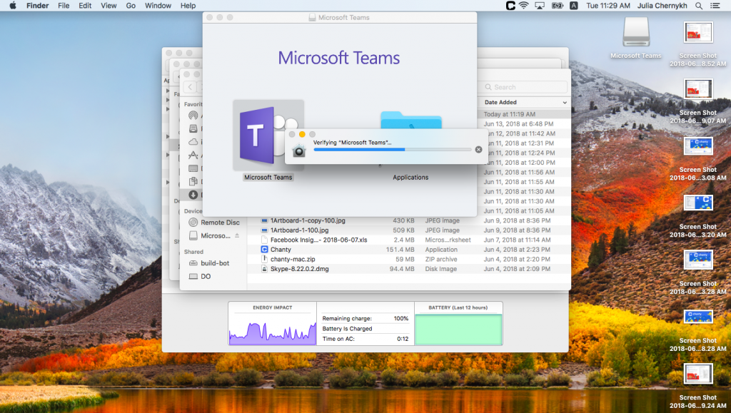 My colleague sent me a screenshot arguing that getting MT started takes too much time