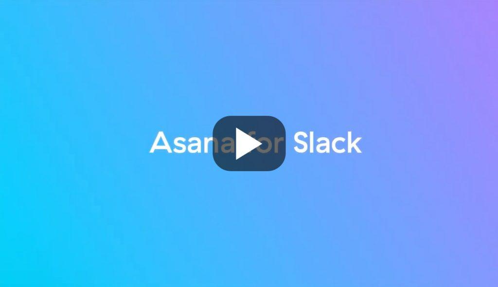 Asana vs Slack