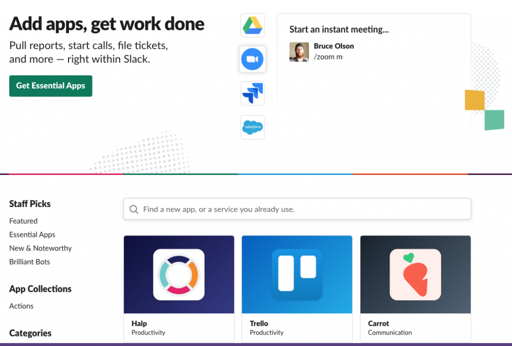 Slack Review: Messaging, Calls, Integrations and Other