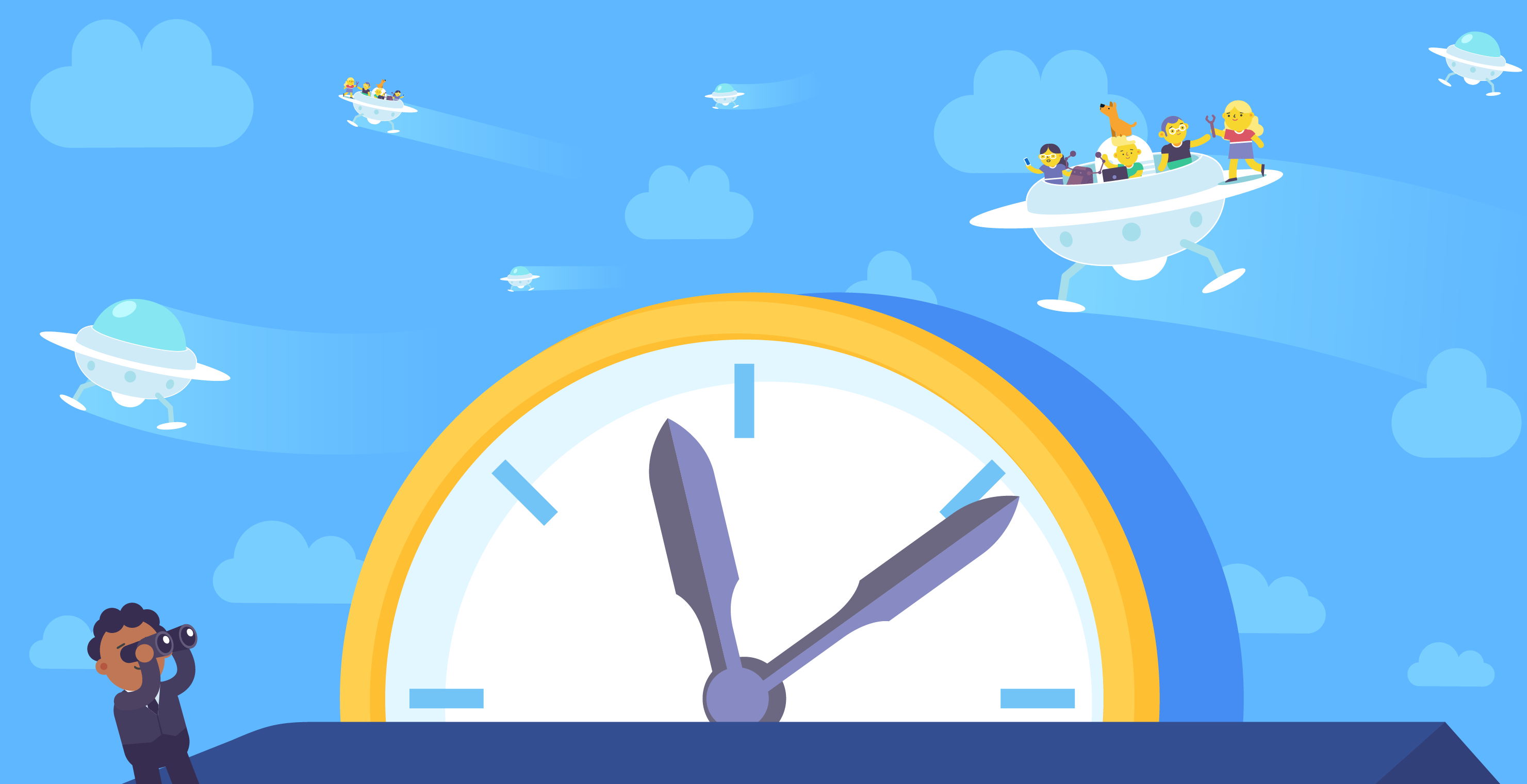 Time Management Best Practices for Remote Teams