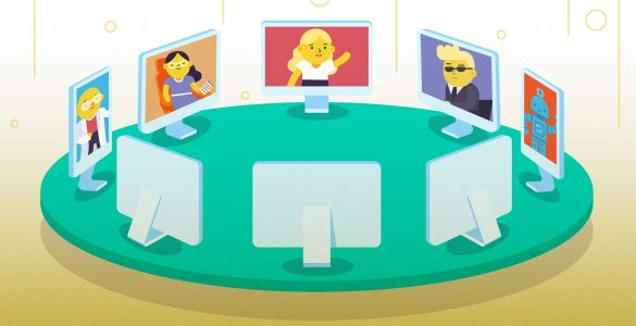 Perfect Virtual Meeting
