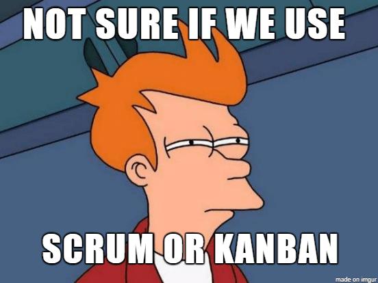scrum-or-kanban