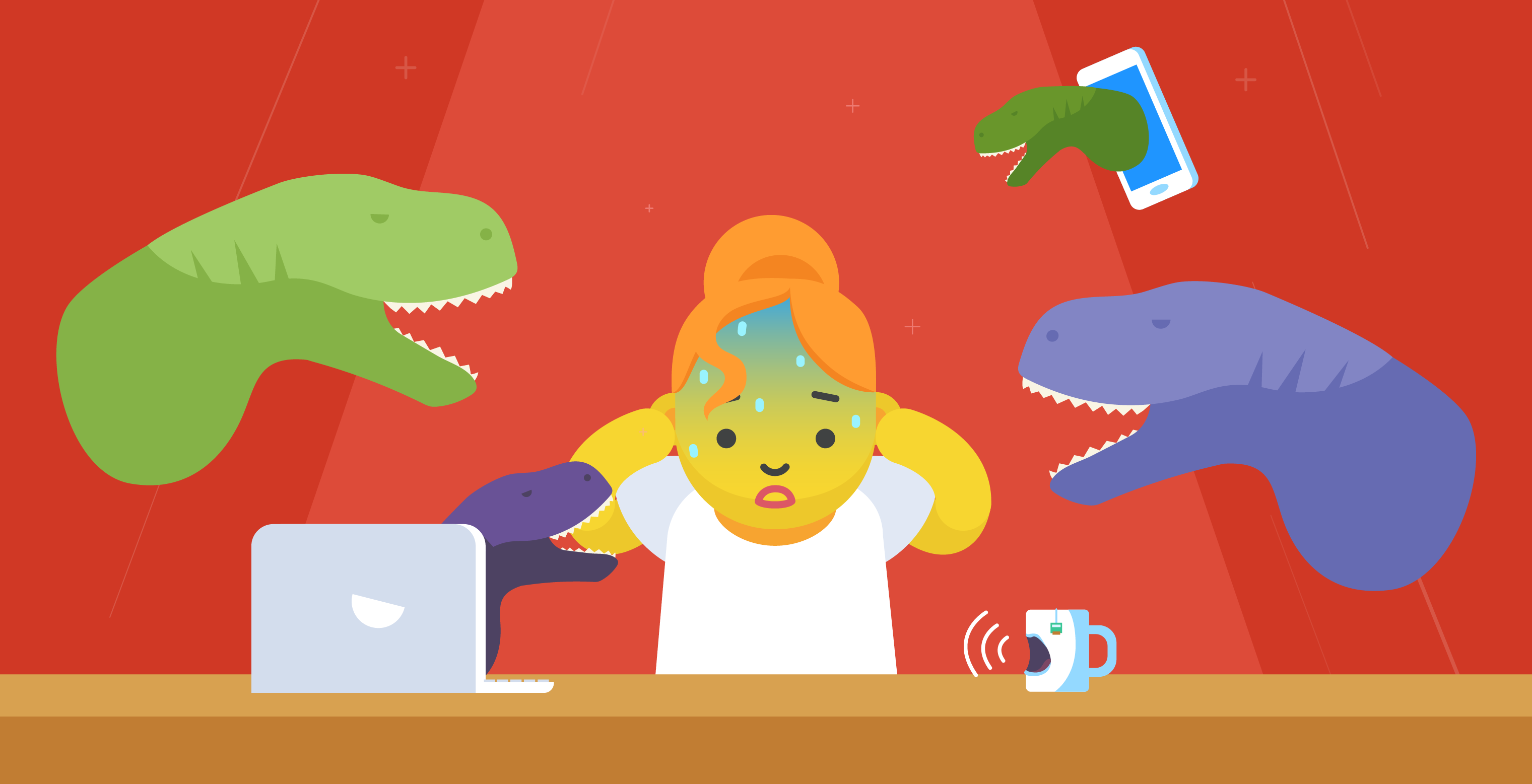 Cyberbullying in the workplace