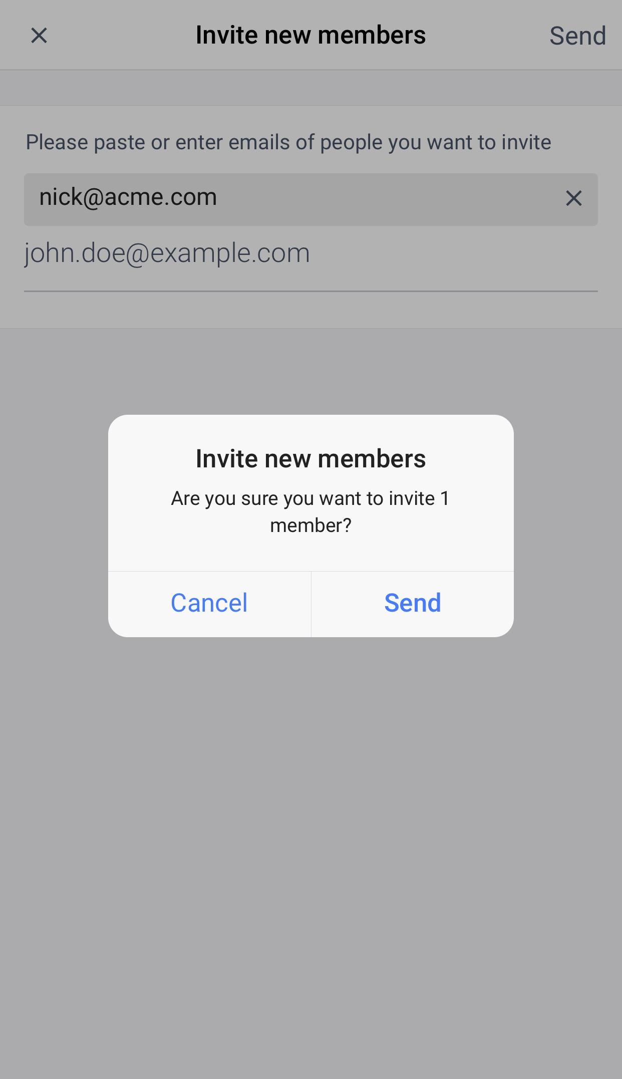 Send-invitation-mobile